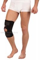Бандаж на коленный сустав со спиральными ребрами жесткости Т-8512