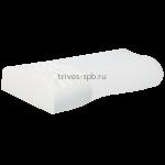 Ортопедическая подушка с «эффектом памяти» ТОП-115