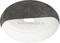 Ортопедическая подушка-кольцо на сиденье из натурального латекса ТОП-208