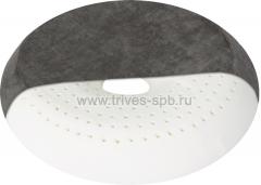 Ортопедическая подушка-кольцо на сиденье из натурального латекса ТОП-208 (Т.708)